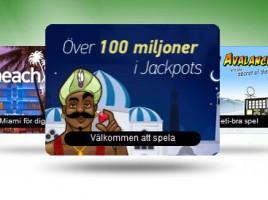 Paf 100 miljoner i jackpot