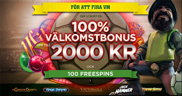 nextcasino vm-bonus