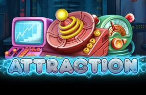 Attraction slotspel